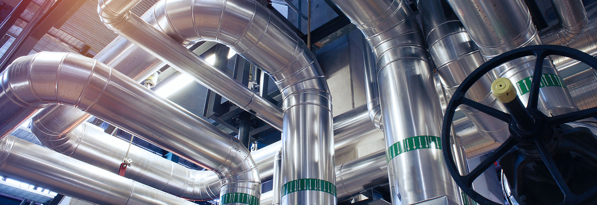 steam and hydronic specialists
